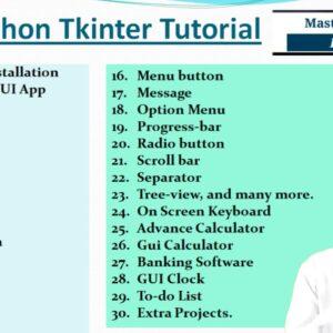 Python Tkinter